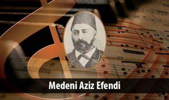 Medeni Aziz Efendi