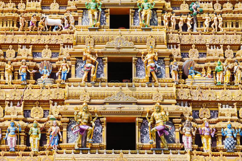 Vallipuram Alvar Vişnu Tapınağı