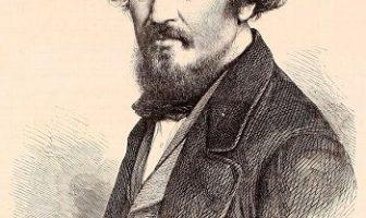 William Edmondstoune Aytoun