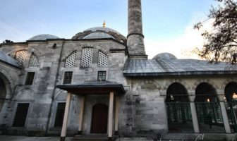Atik Valide Camii