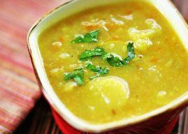 Brüksel Lahanası Çorbası Nasıl Yapılır? Malzemeleri ve Tarifi