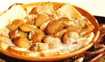 İncirli Delhi Tatlısı Tarifi (Hint Tatlısı)