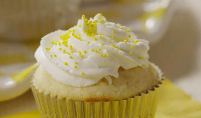 Bir cupcake Stolichny nasıl pişirilir 52