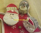 Noel Baba Cupcake Tarifi