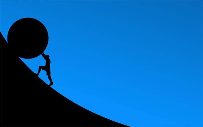 İnsanın en büyük dostu zorluklardır çünkü insanı onlar güçlendirir
