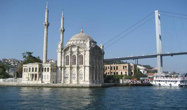 Ortaköy Camii
