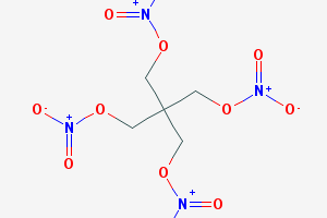 pentaeritritol tetranitrat