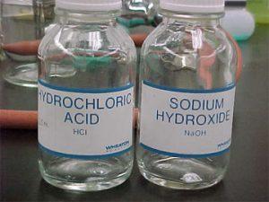 hidroklorik-asit