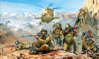 Afgan - Rus Savaşı