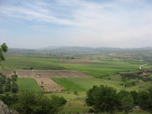 Bafra Ovası