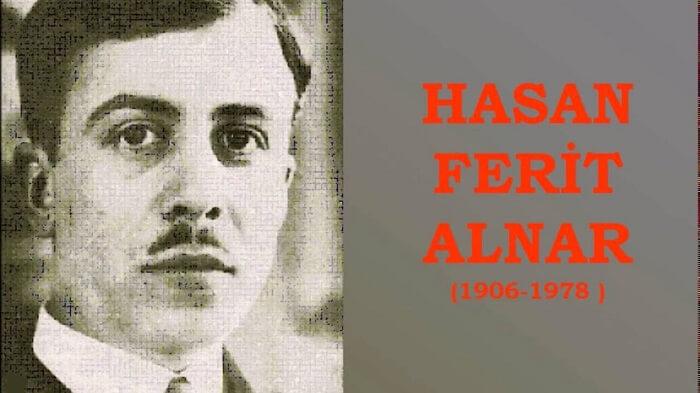 Hasan Ferit Alnar