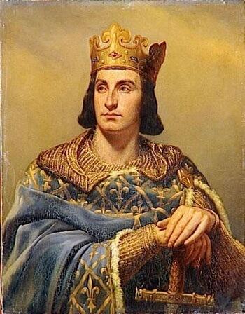 II. Philippe