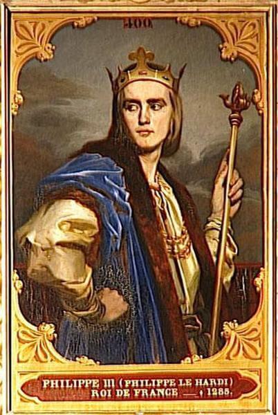 III. Philippe (Cesur Philippe)