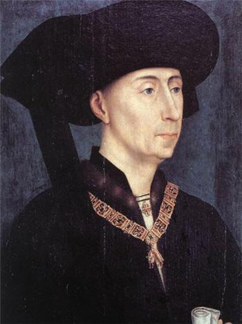 III. Philippe (İyi Philippe)