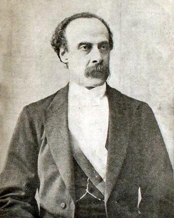 José Manuel Balmaceda