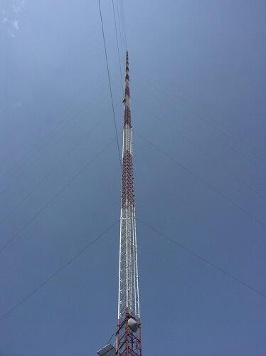 KVLY-TV kulesi