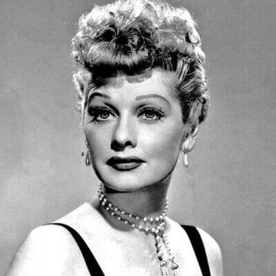 Lucille Desiree Ball