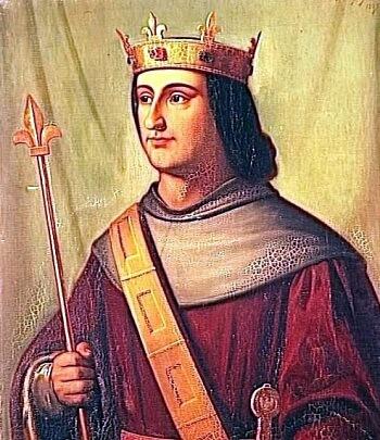 VI. Philippe