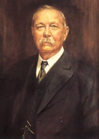 Conan Doyle kimdir Arthur Conan Doyle un hayat ve Sherlock Holmes  Conan Doyle