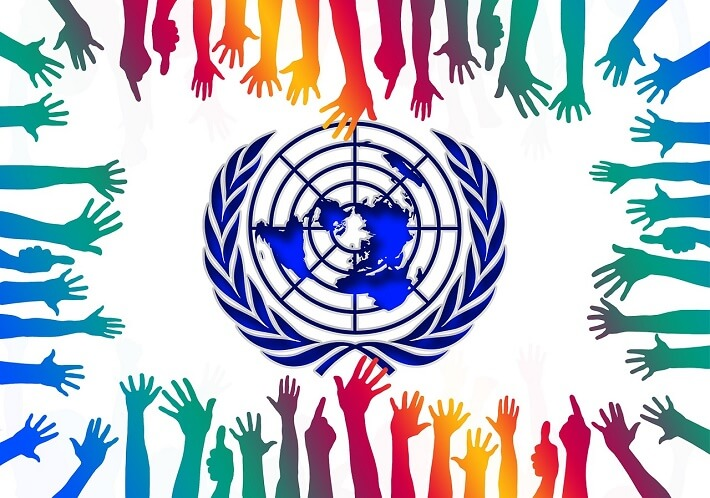 Birleşmiş Milletler Günü – 24 Ekim 34