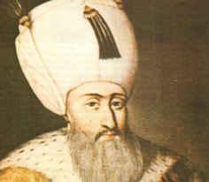 Sultan Suleyman Hayati