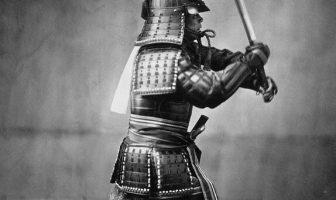 Samuray Savaşçısı