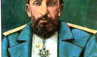 II. Abdülhamit