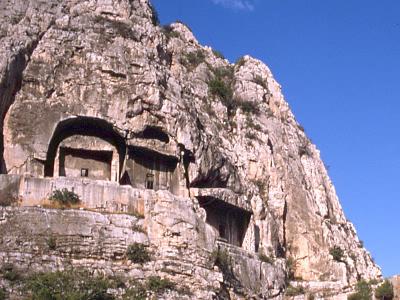 Amasya Tarihi