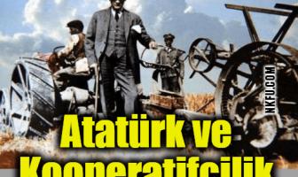 Atatürk ve Kooperatifçilik