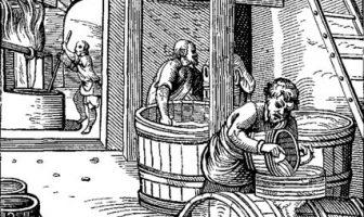 Bira Üretim Yeri