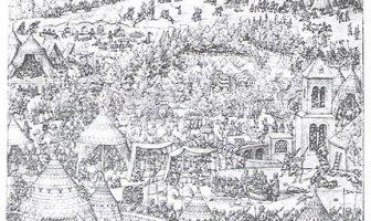 Birinci Viyana Kuşatması