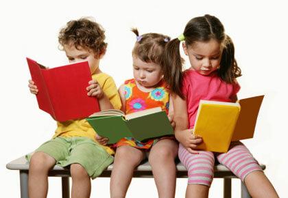 Dünya çocuk kitapları haftası ile ilgili yazı