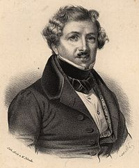 Louis-Daguerre