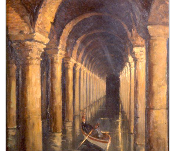 Ali Sami Boyar Resimleri