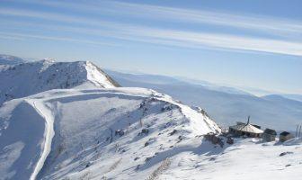 Bozdağ Kayak Tesisleri
