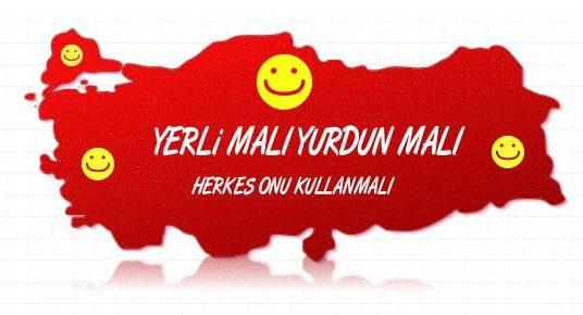 Tutum, Yatırım ve Türk Malları Haftası İle İlgili Bilgi