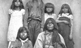 Pima Yerlileri