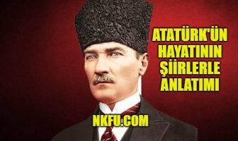 Atatürk Hayatı Şiir