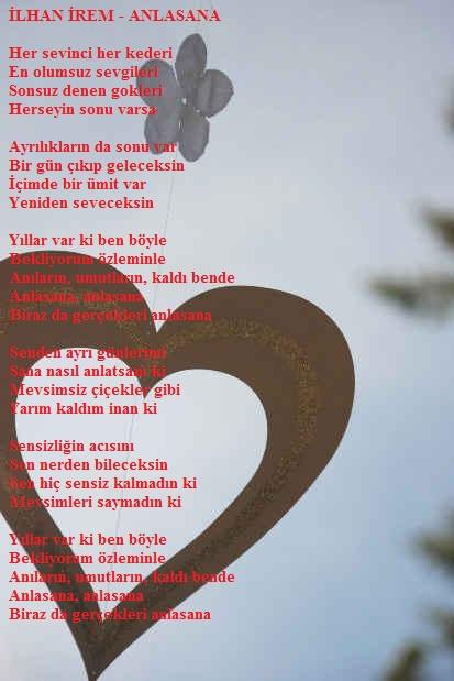 Resimli Romantik Aşk Şarkıları