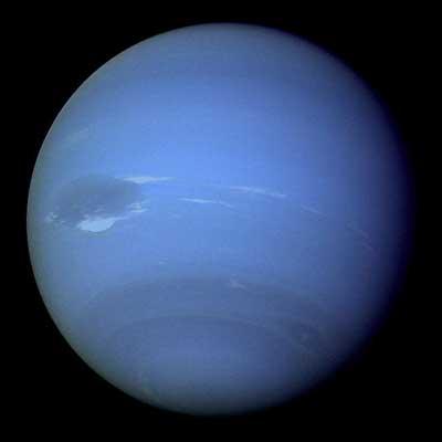 Neptün Gezegeni