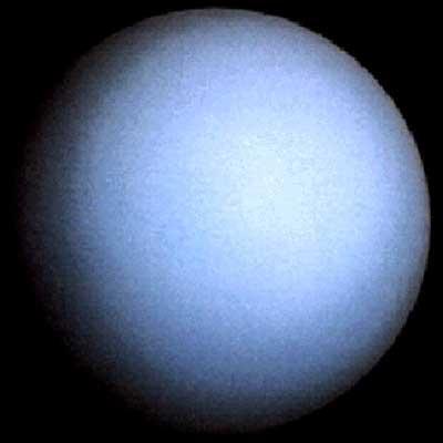 Uranüs Gezegeni
