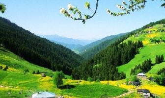 Karadeniz Dağları
