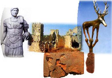 arkeolojide tarihleme