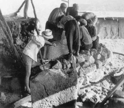 Arkeologlar