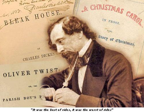 Charles Dickens Resimleri