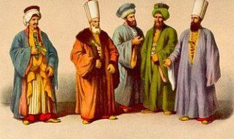 Divan-ı Hümayun Üyeleri