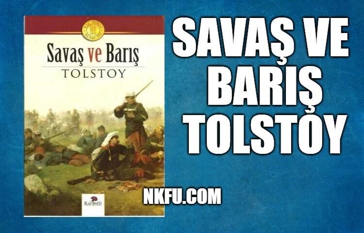 Tolstoy - Savaş ve Barış