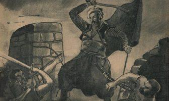 Ulubatlı Hasan'ın Kimdir? Nasıl Şehit Düşmüştür? Ulubatlı'nın Hikayesi