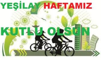 Yeşilay Haftası
