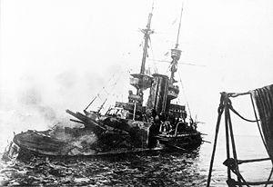 Çanakkale Deniz Savaşı